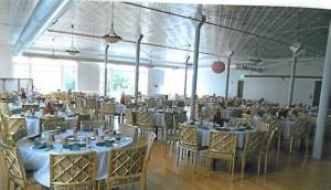 reception June 15